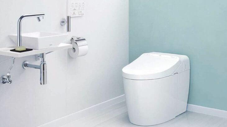 トイレの改修工事 大阪市旭区