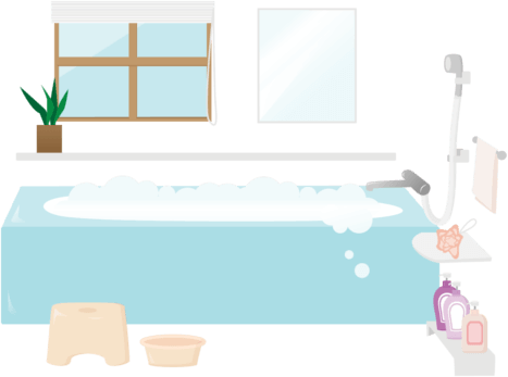 お風呂(浴室)リフォーム