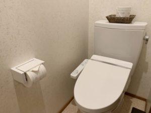 トイレの排水管がつまる原因